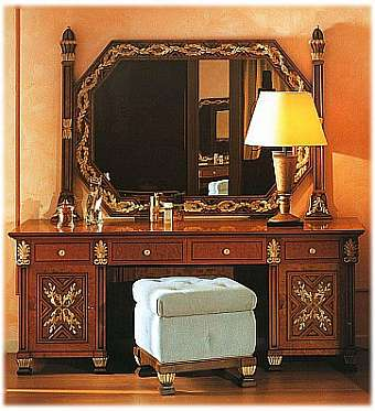 Туалетный столик ASNAGHI INTERIORS New classic collection 201555